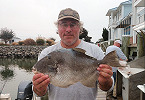 Maryland Ocean City Angler Catches Record Gray Triggerfish