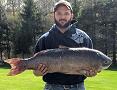 Michigan Angler Nabs State-Record Bigmouth Buffalo