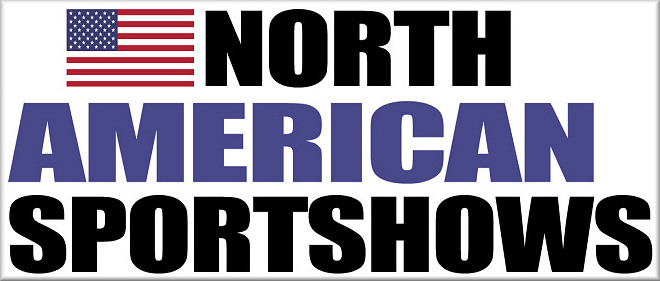 2019 North America Sportshows