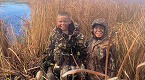 CDFW Offering Holiday Apprentice Youth Waterfowl Hunt
