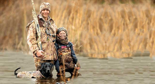 Illinois State & Federal Sites to be Open for 2019 Youth Waterfowl Hunting Seasons