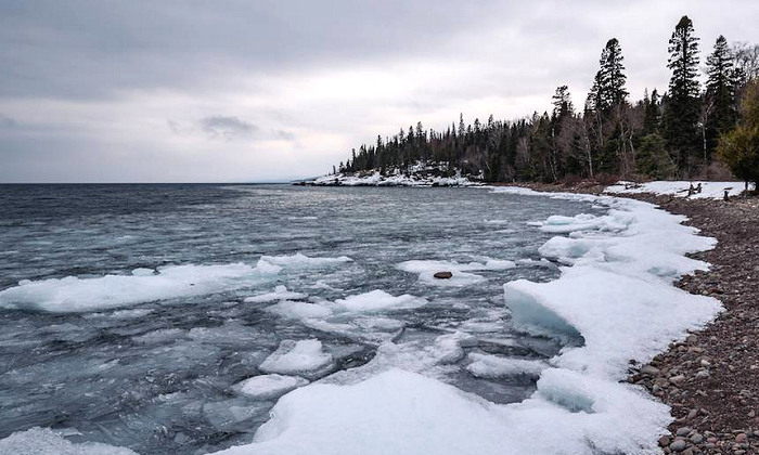 Cold Water Dangers to Hunters, Anglers