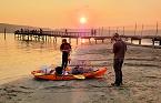 California 2019 Recreational Dungeness Crab & North Coast All-Depth Recreational Fishing Seasons Open
