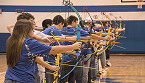 Texas-Nasp National Archery Championship in Belton March 28 & 29