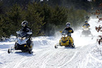 South Dakota Snowmobile Trails Open Dec 15