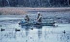 Wisconsin Statewide Regular Season Duck Zones Open Sept 29
